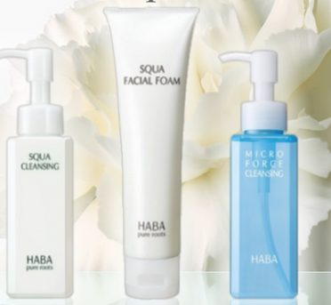 About Haba Cleansers