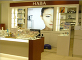 MY Shop HABA Isetan, KLCC