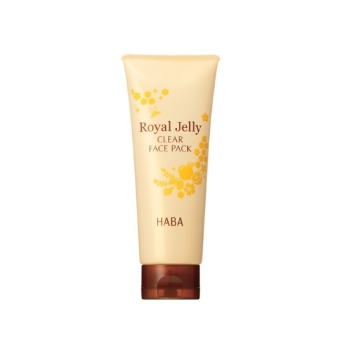 Royal Jelly Clear Pack