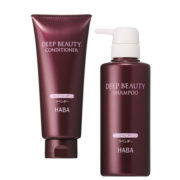 Deep Beauty Shampoo & Conditioner Set