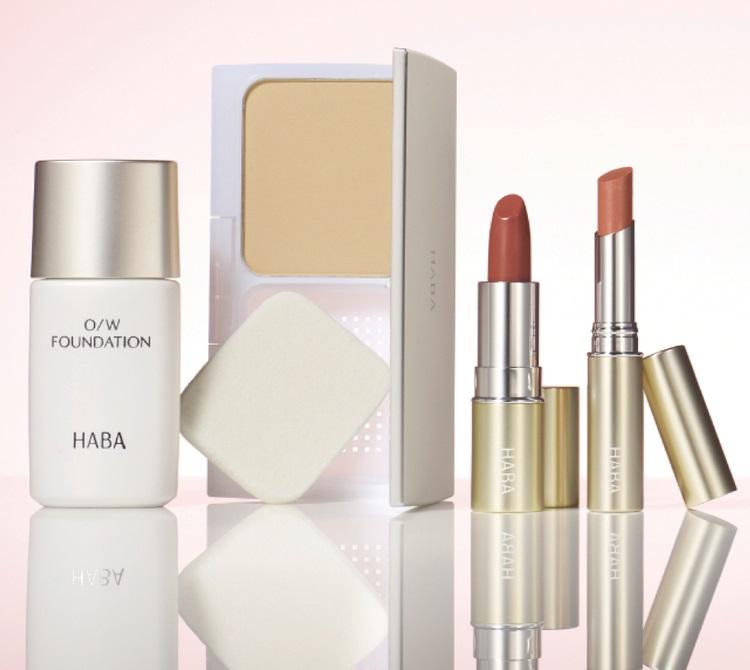 About Haba Inorganic Makeup