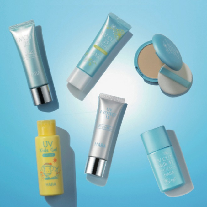 About Haba UV care