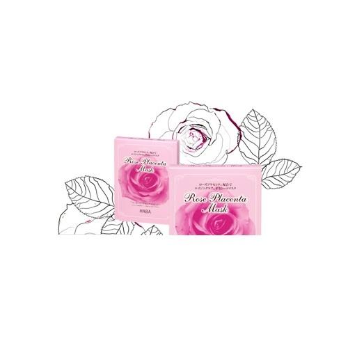 Misswhirlwind - Rose Placenta mask